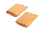 Replacement Pads<br>for Underarm Kit