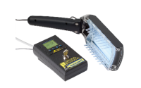 DermaLume 2X<br>Hand-held Wand,<br>2 Lamps<br>E0691