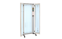 Pansol 3D<br>6' full-Body Cabinet,<br>10 Lamps<br>E0694