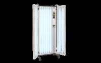 Panasol 3D<br>6' full-Body Cabinet,<br>10 Lamps<br>E0694