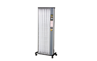 Pansol II<br>6' Full-Body Panel,<br>4 Lamps<br>E0693